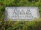 Ella M Pinkham