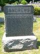 Profile photo:  George Andrews