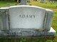 Agnes Adamy