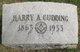 Harry Alfred Cudding