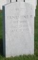 Penelope Ernestine <I>Conaway</I> Dagnan