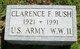 Clarence F. Bush