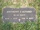 Profile photo:  Anthony J. Alvaro