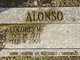 Profile photo:  Dolores M Alonso