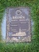 Grant G Brown