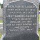 Lieut Samuel Howard Loder