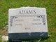 Howard B Adams