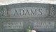 Olive B Adams