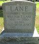 William Taylor Lane