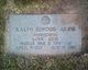 Ralph Elwood Akins