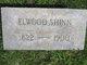 Elwood Shinn