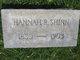 Hannah R Shinn