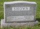 John Hampton Shown, Jr