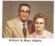 Mary Helen <I>Mills</I> Adams