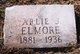 Arlie J Elmore