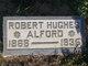 Profile photo:  Robert Hughes Alford
