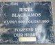 Jewel P <I>Black</I> Amos