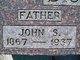 John S. Dickson