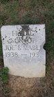 Fredie Ray Cowgur