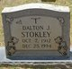 "Dalton J ""T"" Stokley"