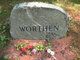 Profile photo:  Worthen