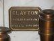 Charles P Clayton