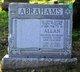 Allan Abrahams
