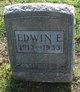 Edwin E. Brown