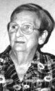 Beulah Lee <I>Moore</I> May