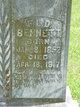 Francis Leonard Daniel Bennett