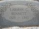 Larman C Bennett
