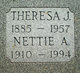 Nettie <I>Kajs</I> Klack