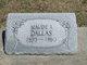 Maude I <I>Phipps</I> Dallas