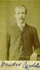 Arthur Bradshaw, Sr