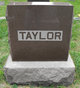 Jessie M Taylor