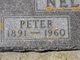 Nels Peter Nelson