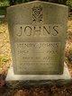 "Henry ""Harry"" Johns"