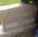 Hiram Ray Hardigree