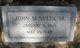 Profile photo:  John McNulta, Sr