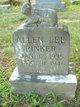 Profile photo:  Allen Lee Rinker
