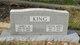 Dessie Mary <I>Wallace</I> King