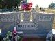 Mrs Betty Ruth <I>Clayton</I> Matthews