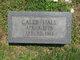 Caleb Hall