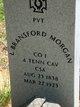 PVT Bransford Morgan
