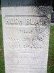 Hugh Blain