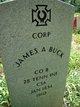 James Anderson Buck