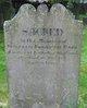 William Forsyth Reid