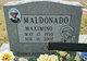 Maximino Maldonado