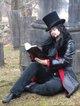 Cemetery Hunters