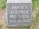 Harvey Koeppen